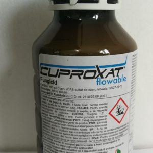 Cuproxat Flowable