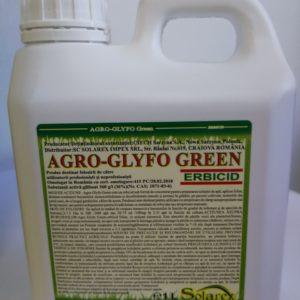 Agro-Glyfo Green