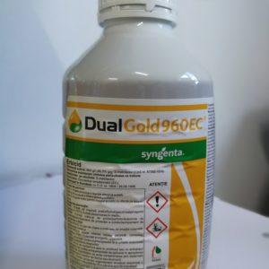 Dual Gold 960 EC 1L