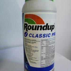 Roundup Classic Pro