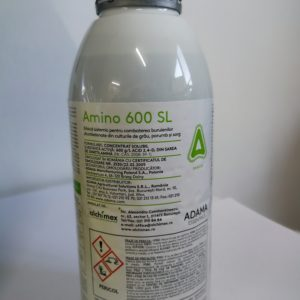 Amino 600 SL 1L