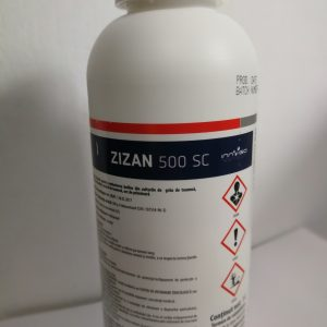 Zizan 500 SC 1L