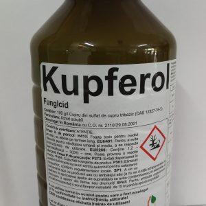 Kupferol 1L