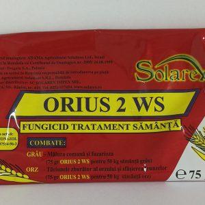 Orius 2 WS 75gr