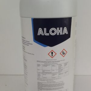 Aloha 960 ECS/ Dual Gold 1L