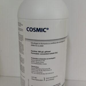 Cosmic 1 L